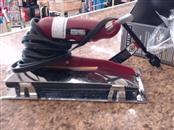 CHICAGO ELECTRIC Seaming Iron 800 W HEAT BOND SEAMING IRON